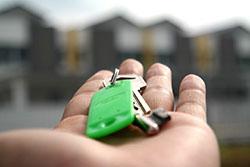 'Hypotheekrente is geen alimentatie'