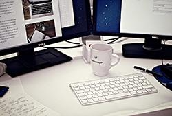 Heeft u wel recht op aftrek voor werkruimte?