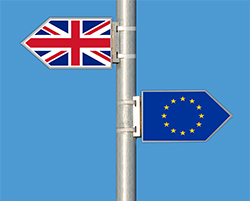 Btw-gevolgen harde Brexit per 1 januari 2021