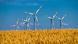 Nieuwe subsidie zonnepanelen en windturbines