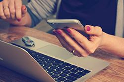 Regel zelf digitaal NOW-betalingsregeling
