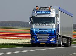 Per 2026 kilometerheffing vrachtauto