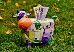 Sparen en beleggen iets minder zwaar belast