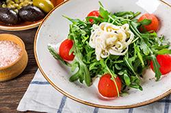 Wat kan er fiscaal wel voor een gezonde lunch?